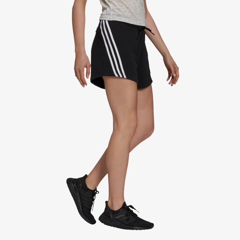 adidas W FI 3S SHORT