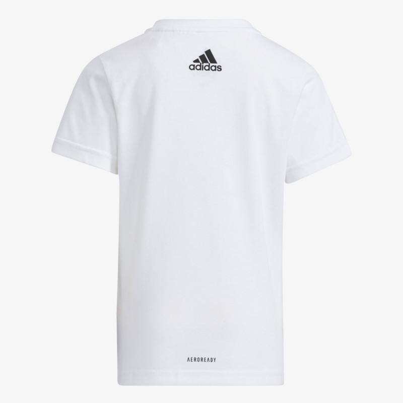 adidas LB COTTON TEE