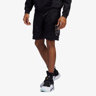 adidas DM SHORT