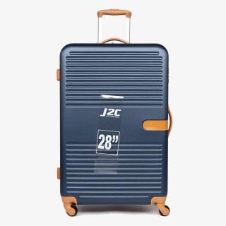 J2C J2C  3 in 1 HARD SUITCASE 28 INCH