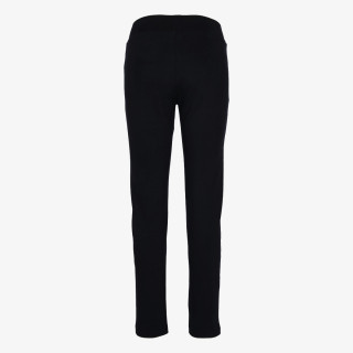 KRONOS Bianca Open Hem Pants