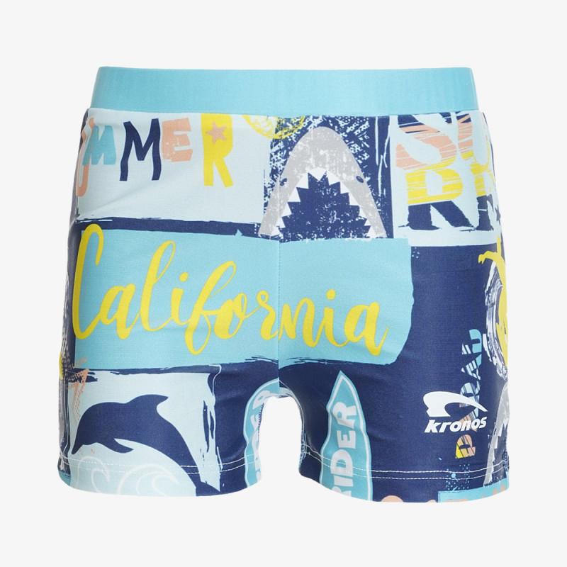 KRONOS Castor Swim Shorts
