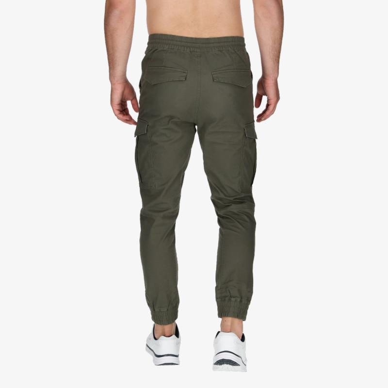 KRONOS Clio Cargo Pants