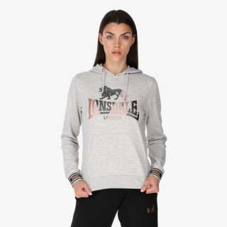 LONSDALE ROSE GOLD Hoody