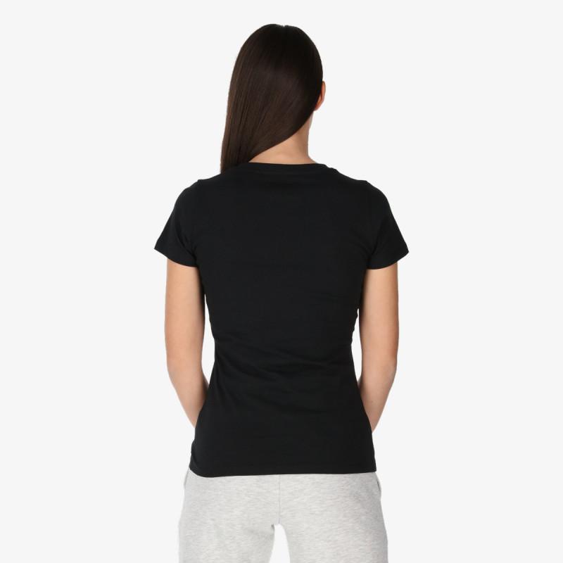 LONSDALE ROSE GOLD T-shirt