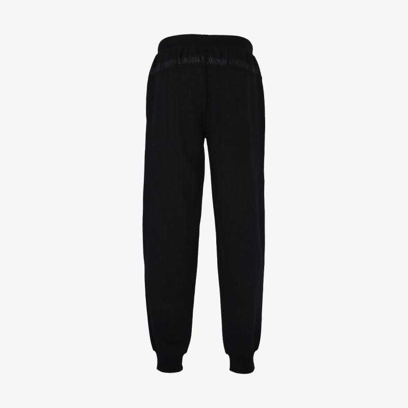 LONSDALE BLK F21 Pants