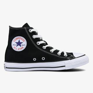 CONVERSE ALL STAR - BLACK - HI