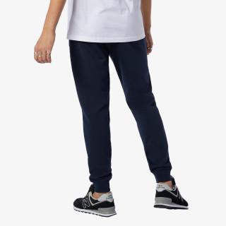 NEW BALANCE NB Essential Stack Logo Slim Sweatpant