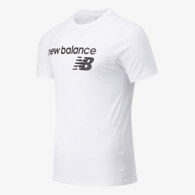 NEW BALANCE NB Classic Core Logo Tee
