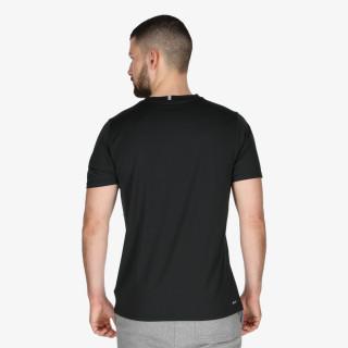 NEW BALANCE Core Run Short Sleeve