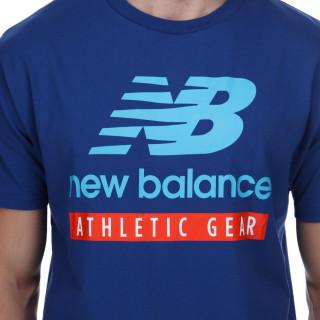NEW BALANCE NB Essentials Logo Tee