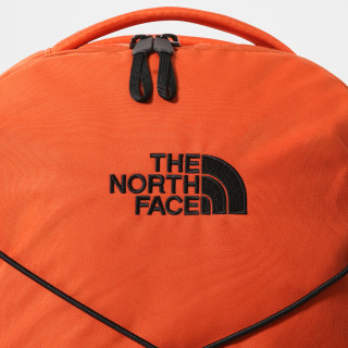 THE NORTH FACE JESTER BRNTOCHR/TNFBLK