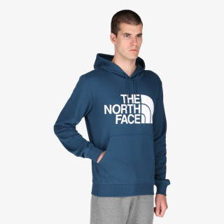THE NORTH FACE M STANDARD HOODIE MONTEREY BLUE