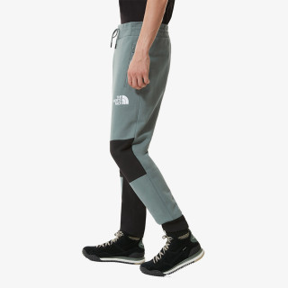 THE NORTH FACE M HMLYN PANT BALSAM GREEN