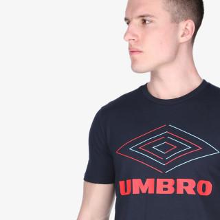 UMBRO RETRO T SHIRT