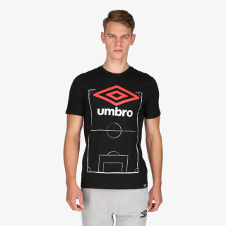 UMBRO PITCH T SHIRT