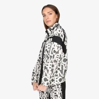 NEW BALANCE Relentless Printed Woven Jacket