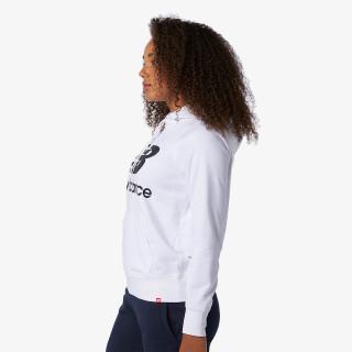 NEW BALANCE NB Essentials Pullover Hoodie