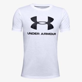 UNDER ARMOUR Majica Sportstyle Logo SS