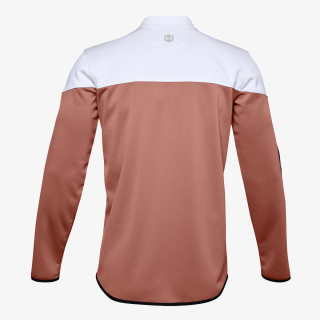 Dukserica Athlete Recovery Knit Warm Up Top
