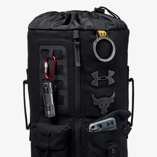 UNDER ARMOUR Torba Project Rock 60 Gym Bag