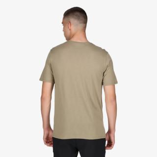UNDER ARMOUR Majica M Tac Cotton T