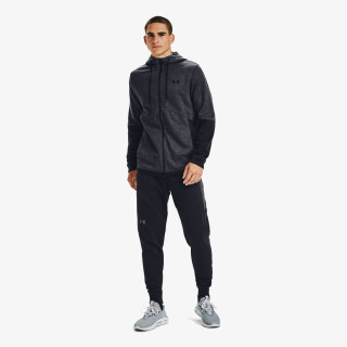 UNDER ARMOUR DOUBLE KNIT FZ HOODIE