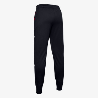 UNDER ARMOUR Donji dio trenerke CURRY WARMUP PANT