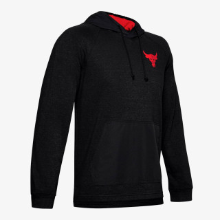 UNDER ARMOUR Dukserica PROJECT ROCK TERRY HOODIE