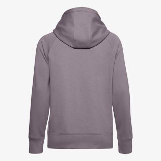 UNDER ARMOUR Dukserica Rival Fleece Logo Hoodie