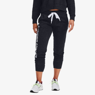UNDER ARMOUR Rival Fleece Shine Jogger