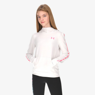UNDER ARMOUR Majica dugih rukava Rival Terry Hoodie