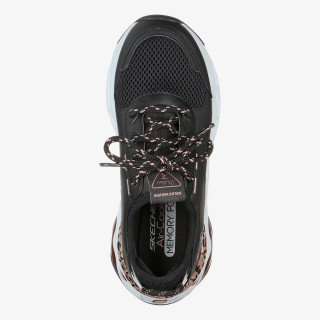 SKECHERS Patike D'LITES 3.0 AIR - QUEEN LEOPA