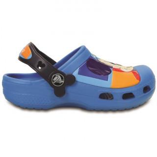 CROCS Papuče CC MICKEY COLORBLOCK CLOG K