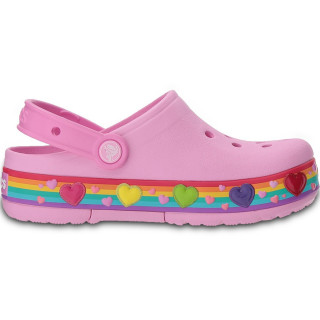 CROCS Papuče CROCS CROCBAND FUN LAB LIGHTS CLG