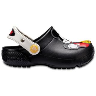 CROCS Papuče CROCS FUN LAB MICKEY CLOG KIDS 205113