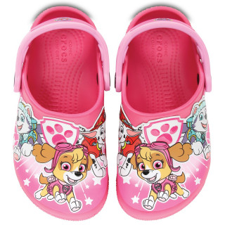 CROCS Papuče CROCS FUN LAB PAW PATROL CLOGS PS G