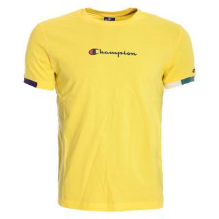 CHAMPION Majica Ringer T-Shirt
