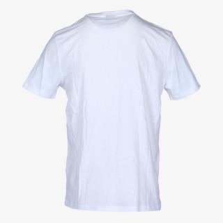 CHAMPION Majica EU.CL. MULTI LOGO T-SHIRT
