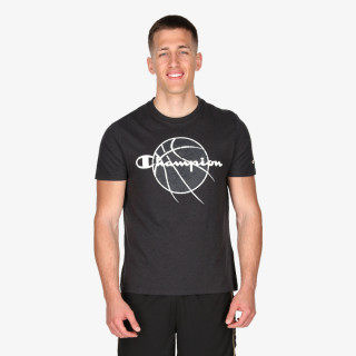 CHAMPION Majica STREET BASKET BALL T-SHIRT