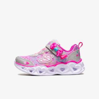 SKECHERS Patike HEART LIGHTS-UNTAMED HEARTS