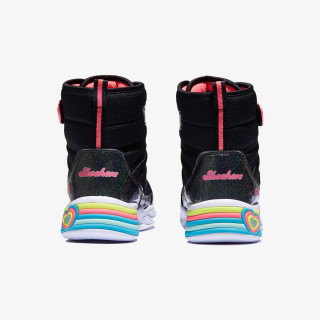 SKECHERS Patike COLD WEATHER LIGHT UP