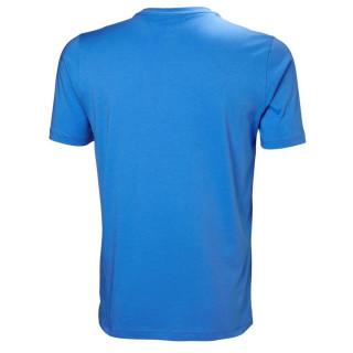 HELLY HANSEN Majica HH LOGO T-SHIRT