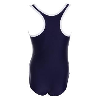 SLAZENGER Kupaći kostim jednodjelni SLAZ BASIC SUIT GIRL 00