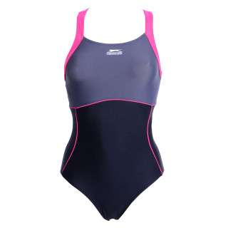 SLAZENGER Kupaći kostim 1-dijelni X BACK SUIT LDS00