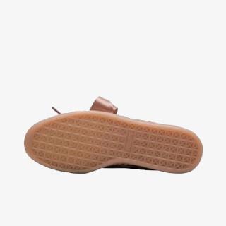 PUMA Patike Basket Heart Copper Wn´s