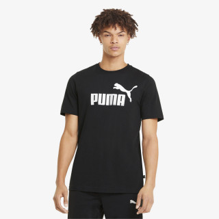 PUMA Majica PUMA ESS Logo Tee