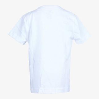 NIKE Majica NKB SWOOSH S-S T