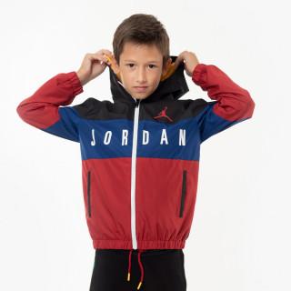 NIKE Jakna JORDAN JDB LEGACY OF SPORT WIND JCKT