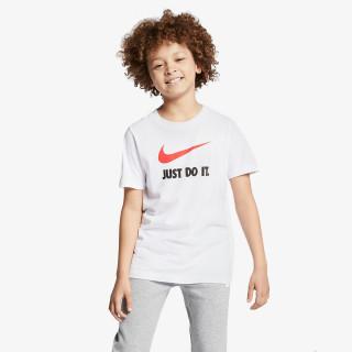 NIKE Majica B NSW TEE JDI SWOOSH
